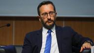 Fahrettin Altun: Terör bataklığını kurutmadan durmayacağız