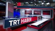 Aralık ayında da en çok izlenen haber kanalı: TRT Haber