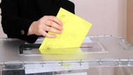 YSK: Yerel seçimlere 13 parti katılacak