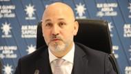 Son dakika: AK Parti Samsun İl Başkanı görevden alındı