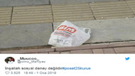 Plastik poşet ücretli oldu fenomenler kahkahaya boğdu