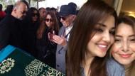 Yönetmen Volkan Kocatürk'ten oyuncu Hande Erçel'e destek