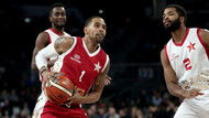 All-Star 2019 nefes kesti: Kazanan Asya Karması oldu