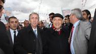 Mansur Yavaş'ın çılgın projesi: Real Madrid Ankara'ya gelecek