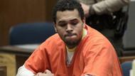 Ünlü rapçi Chris Brown tecavüz suçlamasıyla gözaltına alındı