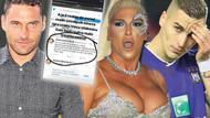 Tosic ihaneti affetmedi: Jelena yengeden boşanıyor