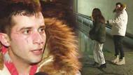 İzzet Altınmeşe'nin oğlu Fırat Altunmeşe'ye sevgilisinden dayak
