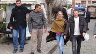 Tekirdağ'da semt pazarlarında yankesiciliğe 2 tutuklama