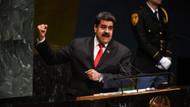 Nicolas Maduro'dan yeni açıklama: Darbeyi bozguna uğratacağız