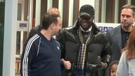 Victor Moses: Fenerbahçe ile anlaştığım için çok mutluyum