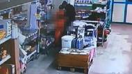 65 yaşındaki sapık markette 10 yaşındaki kız çocuğunu taciz etti, kameradan yakalandı