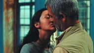 Hande Ataizi ve Talat Bulut'un Melekler Evi filmindeki ateşli sahnesi