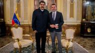 Maduro CNN Türk'e konuştu: Erdoğan cesur bir adam