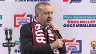 Erdoğan: MHP ile pazara kadar değil mezara kadar
