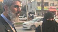 Furkan Vakfı kurucusu Alparslan Kuytul'un eşi gözaltına alındı