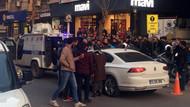 Diyarbakır'da sapık dehşeti: Genç kadın bağırınca linç ediliyordu!
