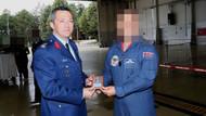 Tüm savaş uçaklarından sorumlu Tuğgeneral FETÖ'den gözaltına alındı