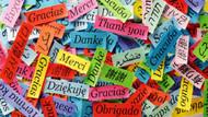 Dünyanın en güçlü dilleri listesi açıklandı! Türkçe kaçıncı sırada?