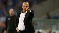 Fatih Terim açıkladı Galatasaray KAP'a bildirdi