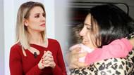 1 yıldır göremediği kızına kavuştu Esra Erol'da gözyaşları sel oldu