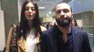 Berkay Şahin'in eşi Özlem Ada Şahin takipçisine sert çıktı