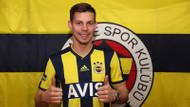 Son dakika: Miha Zajc resmen Fenerbahçe'de