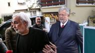 Metin Akpınar ve Müjdat Gezen'in itirazı reddedildi!