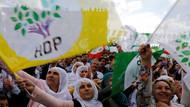 SAMER'den yerel seçim anketi: HDP oylarını artırdı