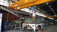 CHP'li vekil Müzeyyen Şevkin: Askeri fabrikayı yandaşa mı satacaksınız?