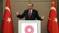 Erdoğan'dan talimat: Dört adaydan biri kadın olsun