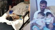Babası tarafından dövülerek komalık olan Mertcan, yaşam savaşını kaybetti