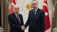 AK Parti İzmir'de 5 ilçeyi MHP'ye bıraktı