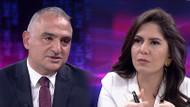 Kültür Bakanı Ersoy'dan Sinemadaki mısır ve kola vurgunu için flaş açıklama