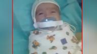 Rusya'da kuvözdeki bebeğe korkunç işkence