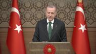 Erdoğan'dan İZBAN açıklaması: Baktık ki anlaşamıyorlar biz de iki ay erteledik