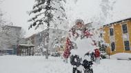 İşte 10 Ocak Perşembe günü kar tatili olan il ve ilçeler!