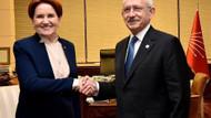 İYİ Parti'den ittifak açıklaması: 2 ilde kriz aşılamıyor