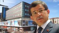 Davutoğlu İstanbul'da partisi için bina kiraladı