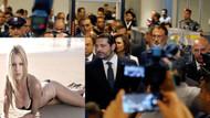 Lübnan Başbakanı, Güney Afrikalı bikini modeline 16 milyon dolar hediye etmiş