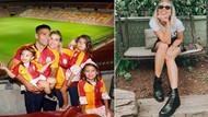 Galatasaray'ın yıldızı Falcao'nun yeni evi olay oldu