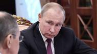 Putin'den flaş çıkış: Suriye tüm yabancı askerlerden arındırılmalı