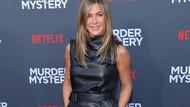 Marvel dünyasına bir eleştiri de Jennifer Aniston'dan geldi