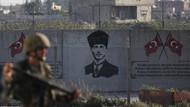 Barış Pınarı Harekatı'nda 8. gün: 637 terörist etkisiz hale getirildi