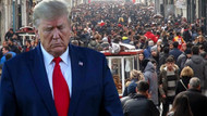 Trump'ın Türkiye'ye yönelik tehditleri anket sorusu oldu! İşte anketten çıkan sonuç
