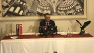 Ahmet Nur Çebi: Fikret Orman'a hakkımı helal etmiyorum