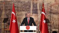 Erdoğan'dan Trump'ın küstah mektubuna ilk yanıt: Bunu unutmadık, vakti saati geldiğinde...