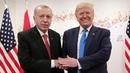 Trump Erdoğan'ın mesajını retweetledi: TERÖRÜ YEN!