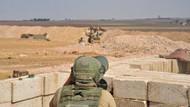 MSB açıkladı: PKK/YPG'li teröristler son 36 saatte 14 taciz ve saldırı gerçekleştirdi
