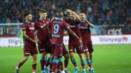 Son dakika: Trabzonspor 284 hafta sonra liderlik koltuğunda