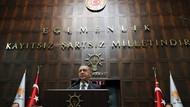 AK Parti'den milletvekillerine yer tutma uyarısı